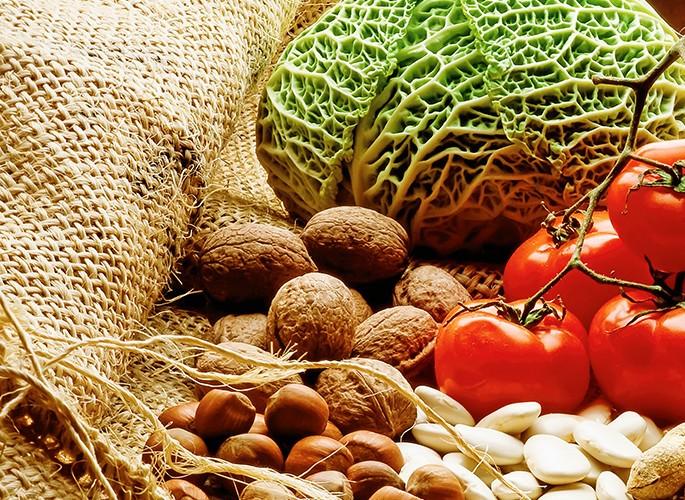 Durch richtige Ernährung das Immunsystem stärken