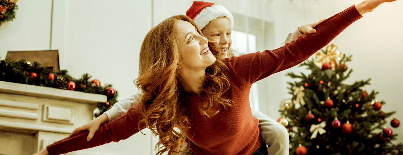 Bild zum Beitrag '11 Tipps für harmonische Weihnachten'