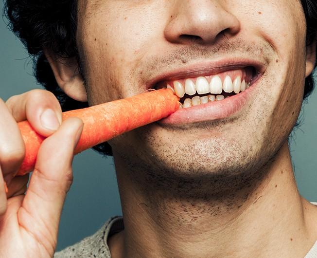 Bild zum Beitrag 'Das schmeckt unseren Zähnen'