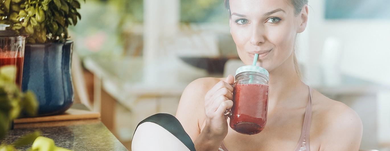 Bild zum Beitrag 'Detox: Wie sinnvoll sind Entgiftungskuren?'