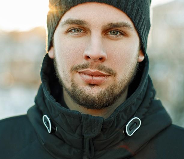 Bild zum Beitrag 'So schützen Sie Ihre Augen im Winter'