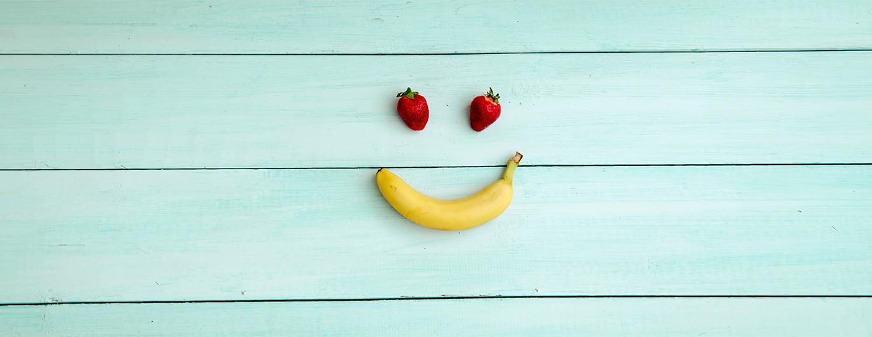 Bild zum Beitrag 'Happy Food: 7 Lebensmittel für gute Laune'