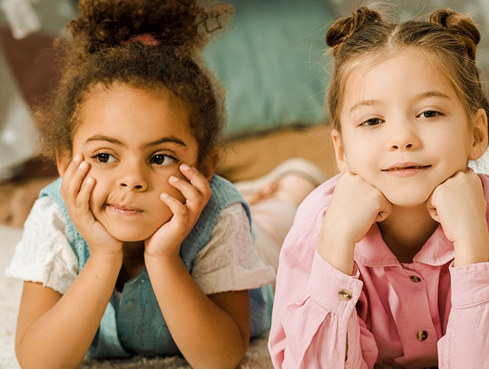 Bild zum Beitrag 'Psychische Erkrankungen bei Kindern'