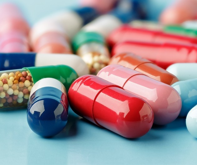 Bild zum Beitrag 'Polymedikation: Tipps für die Einnahme mehrerer Arzneien'