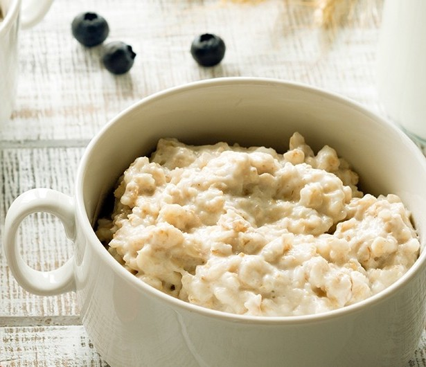 Bild zum Beitrag 'Porridge: das Trend-Frühstück'