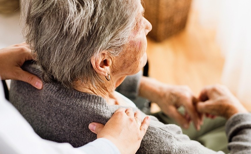 Bild zum Beitrag 'Wenn die Eltern plötzlich Pflege brauchen'