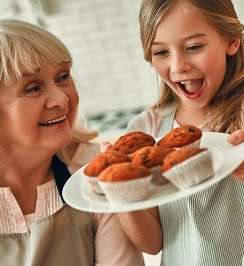 Bild zum Beitrag 'Gewinnspiel: Backen für Oma'