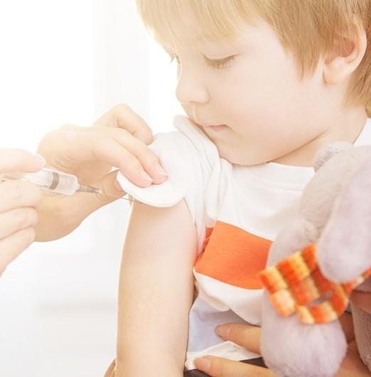 Bild zum Beitrag 'Impfen in jedem Alter'