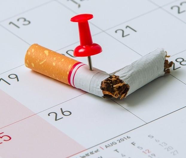 Bild zum Beitrag 'Schluss mit Zigaretten! Sie haben es geschafft'