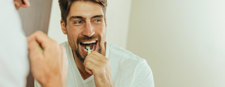 Bild zum Beitrag 'Das Geheimnis gesunder Zähne'