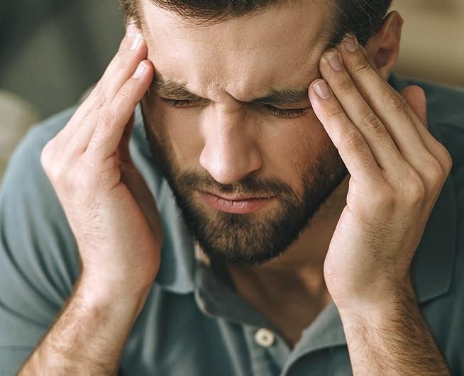 Bild zum Beitrag 'Tipps gegen Kopfschmerzen – was hilft?'