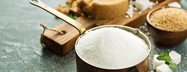 Bild zum Beitrag 'Ganz schön süß – 6 Zucker-Alternativen'
