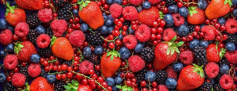 Bild zum Beitrag 'Kleine Vitaminbomben: Warum Beeren so gesund sind'