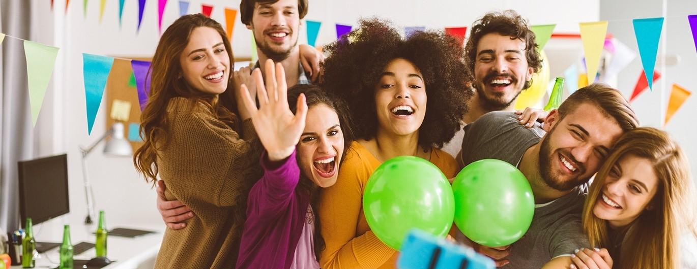 Bild zum Beitrag 'Betriebsfest ohne Alkohol?'