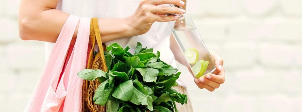 Bild zum Thema'8 Tipps für mehr Nachhaltigkeit im Alltag'