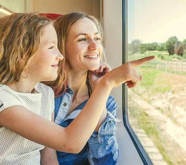 Bild zum Beitrag 'Reisefreude statt Reisekrankheit'