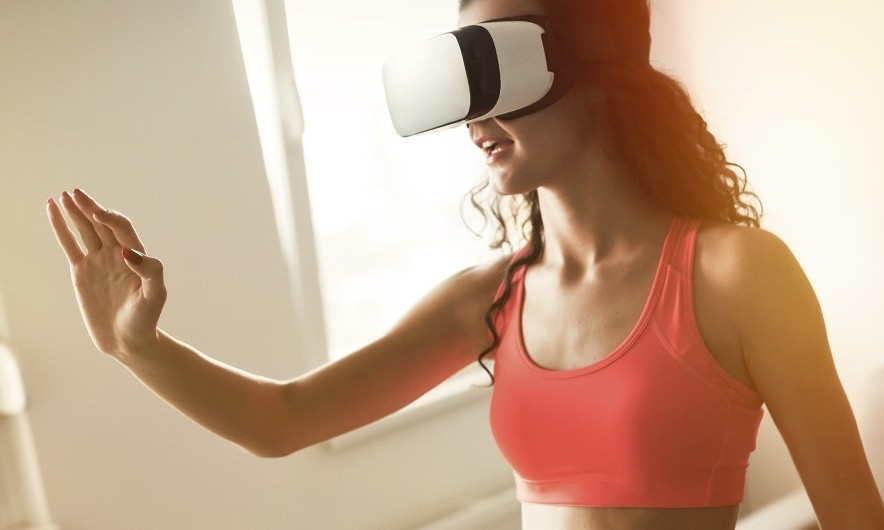 Bild zum Beitrag 'Virtual-Reality-Sport'