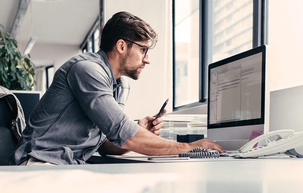 Bild zum Beitrag '8 Tipps für mehr Konzentration am Arbeitsplatz'
