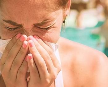 Bild zum Beitrag 'Krank im Urlaub – das müssen Sie wissen'