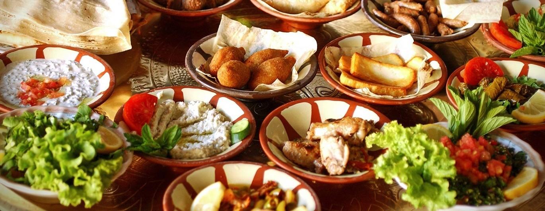 Bild zum Beitrag 'Levante-Küche: gemeinsam gesund speisen'