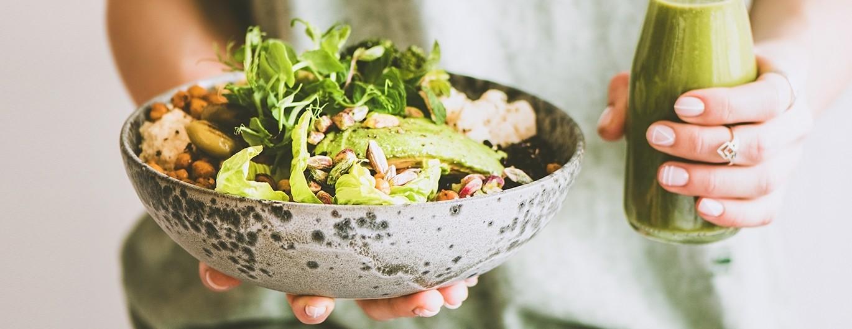 Bild zum Beitrag 'Neuer Ernährungstrend: Pegan'