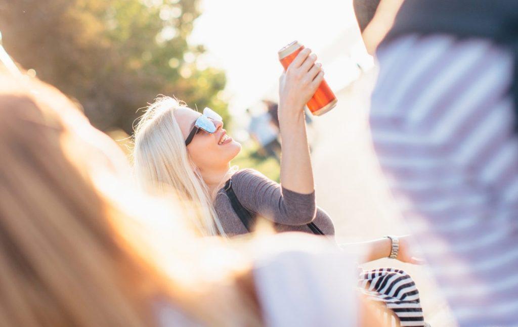 Bild zum Beitrag 'Energydrinks: riskanter Koffein-Kick'