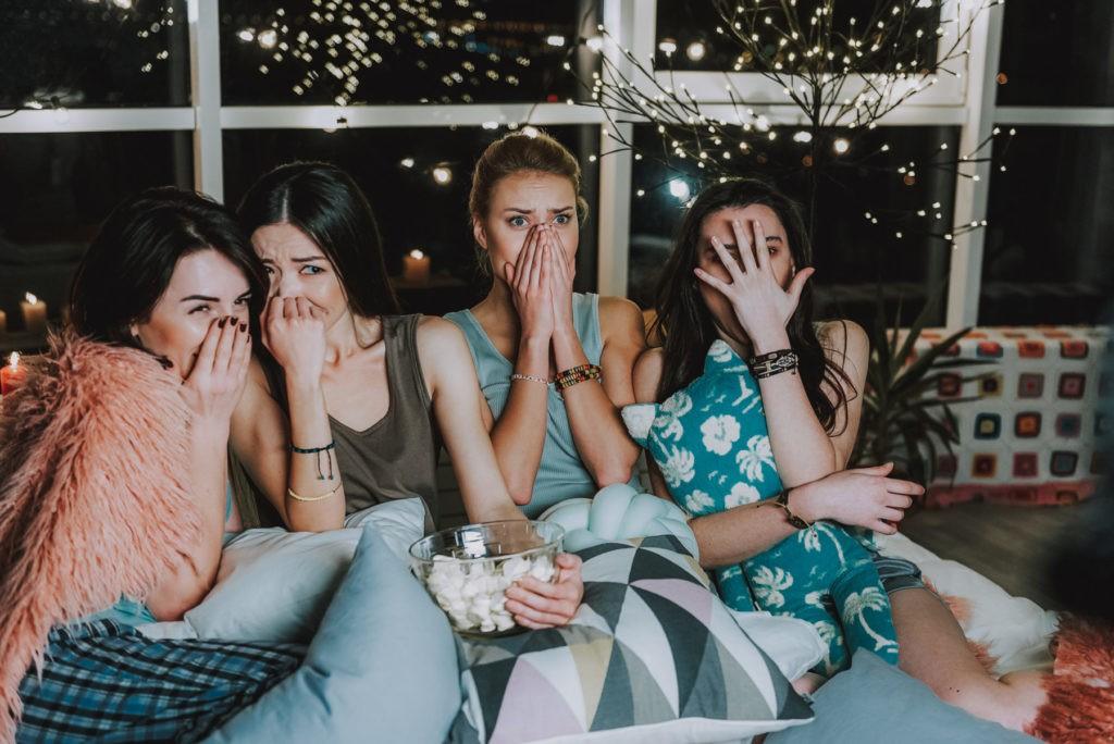 Bild zum Beitrag 'Die Freude an der Furcht – darum gruseln wir uns so gerne'