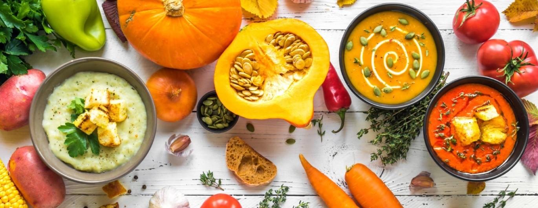Bild zum Beitrag 'So schmeckt der Herbst'