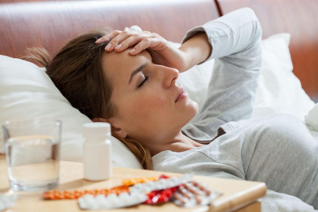 Bild zum Beitrag 'Grippe oder Schnupfen?'