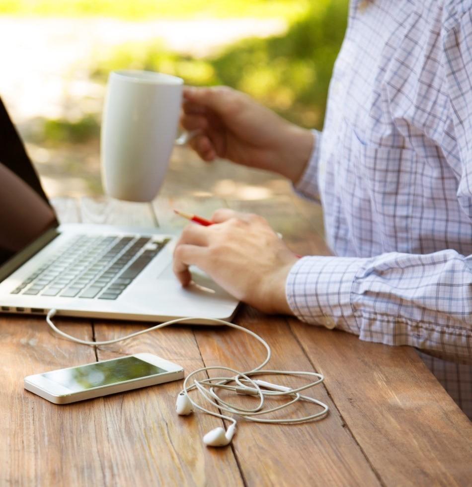 Bild zum Beitrag 'Mehr Nachhaltigkeit im Arbeitsalltag – 8 Schritte'