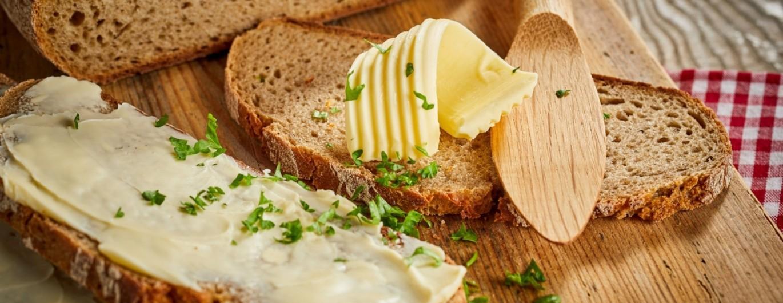 Bild zum Beitrag 'Butter oder Margarine: Was ist besser?'