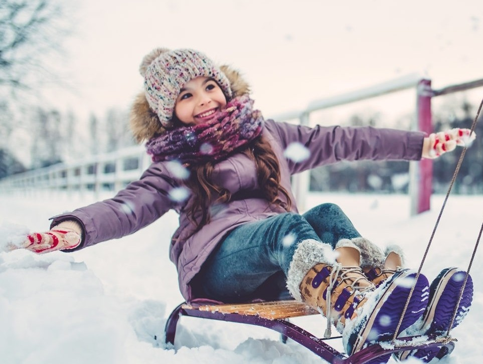 Bild zum Beitrag 'Ab in den wonnigen Winter'