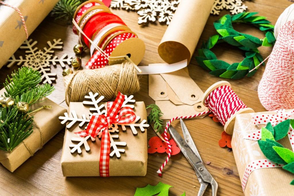 Bild zum Beitrag 'Ideen für nachhaltige Weihnachten'
