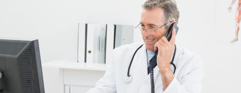 Bild zum Beitrag 'DAK-Hotline: Experten informieren über Coronaviren'
