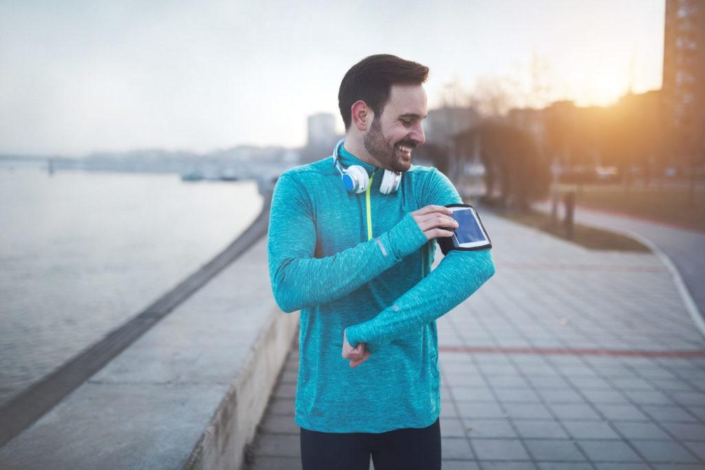 Bild zum Beitrag 'Frühsport: 7 gute Gründe, morgens zu trainieren'