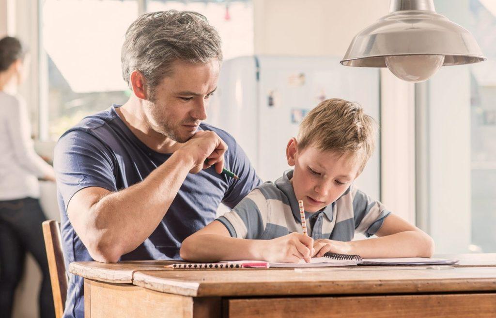 Bild zum Beitrag '5 Tipps zum Lernen zu Hause'