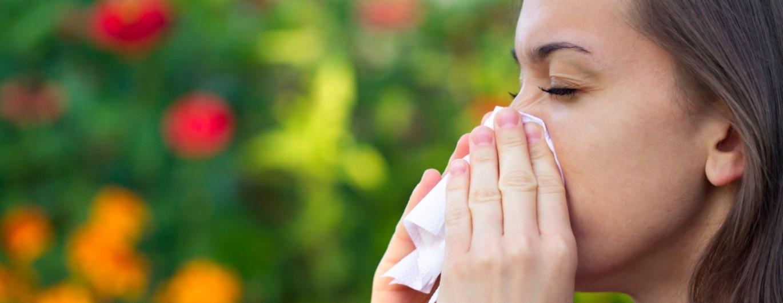 Bild zum Beitrag 'Vorsicht Pollen: Das hilft bei Heuschnupfen'