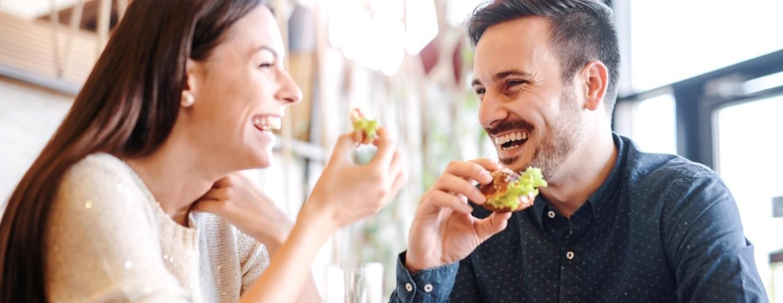 Bild zum Beitrag 'Ernährungsmythen – was ist dran?'