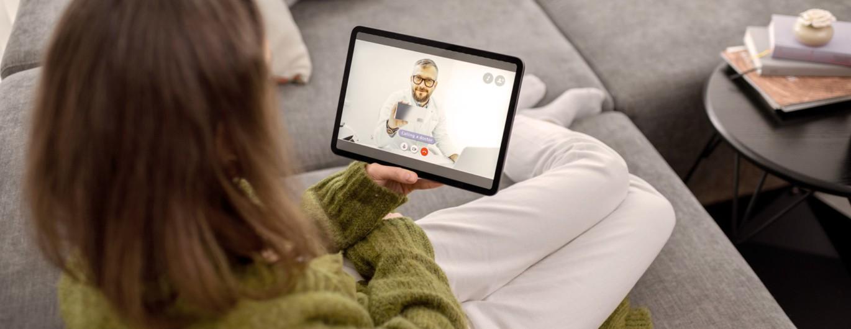 Bild zum Beitrag 'So digital wird unsere Gesundheit'