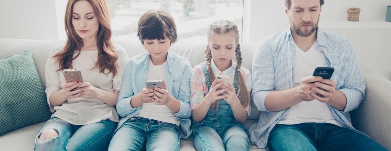 Bild zum Beitrag 'Corona: Medienkonsum bei Kindern und Jugendlichen stark gestiegen'