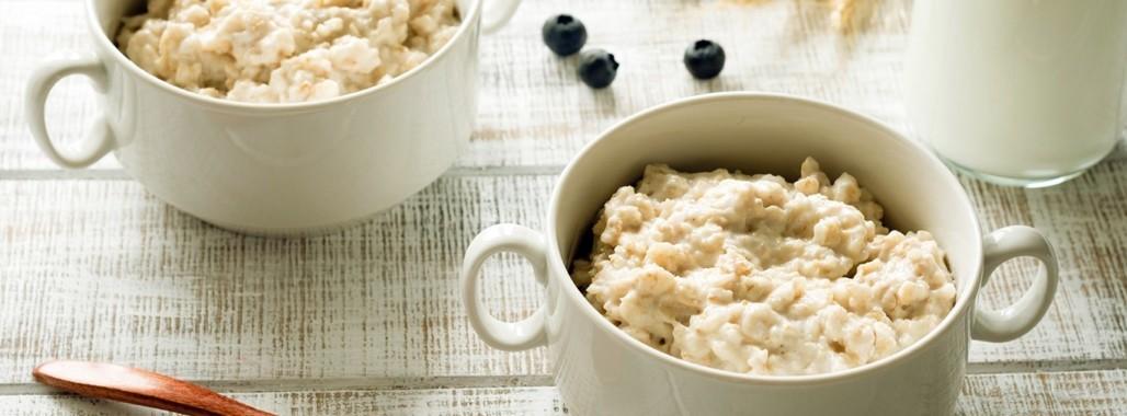 Bild zum Thema'Porridge: das Trend-Frühstück'