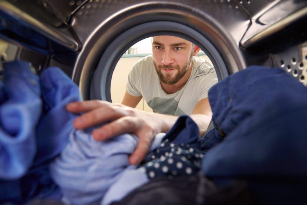 Bild zum Beitrag 'Von Handtüchern bis Gardinen: Was sollten Sie wie oft waschen?'