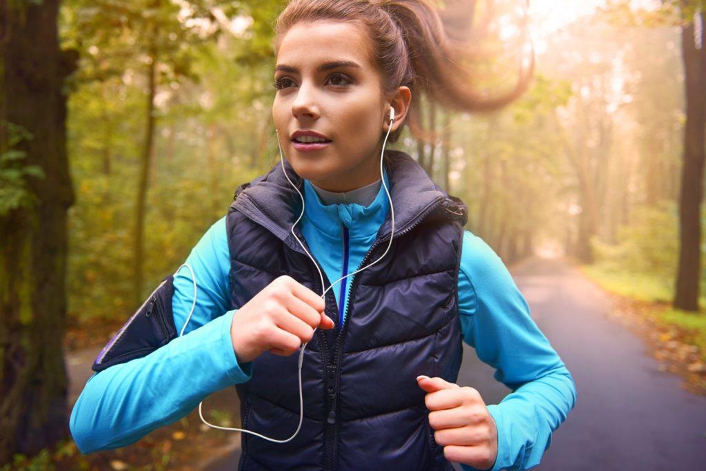 Bild zum Beitrag 'Fit im Herbst: 7 Gründe jetzt Sport zu machen'