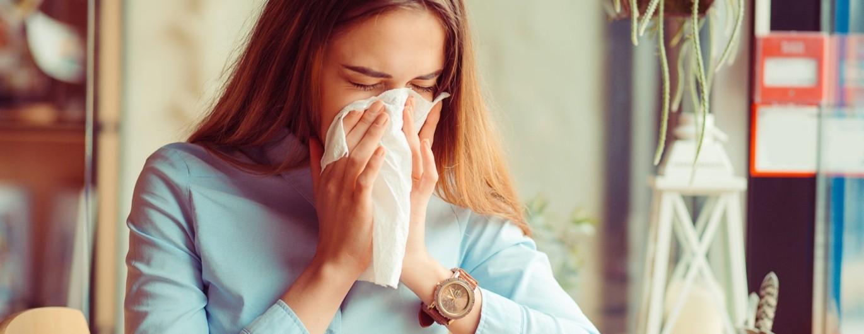 Bild zum Beitrag 'Immun werden gegen Pollen – trotz Corona'