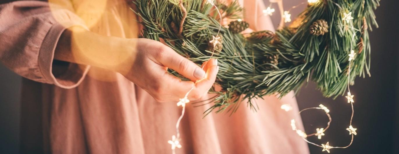 Bild zum Beitrag 'Schick und schön – Weihnachtsgeschenke selbst gemacht'