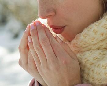 Bild zum Beitrag 'Ist das kalt! – 10 Tipps gegen eisige Hände und kalte Füße'