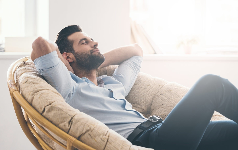 Bild zum Beitrag 'Die besten Entspannungstechniken für mehr Gelassenheit'