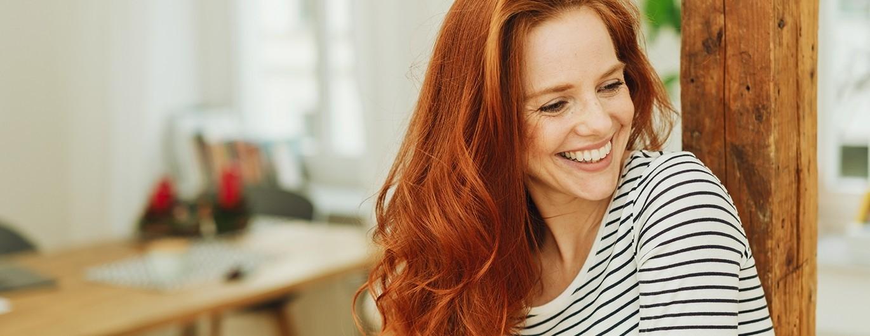 Bild zum Beitrag 'Gute Laune lässt sich trainieren wie ein Muskel'