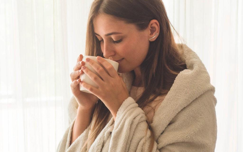 Bild zum Beitrag 'Die besten Heißgetränke für kalte Tage'