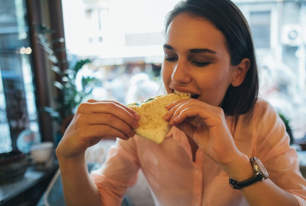 Bild zum Beitrag 'Essen wie und wann es passt'